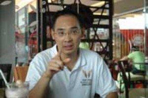 Alumni Universitas Katolik ST Thomas Medan. SU