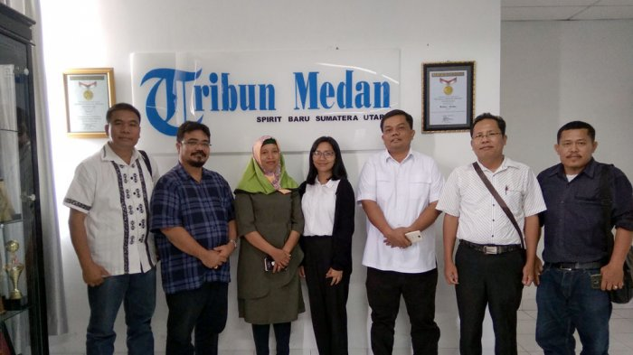 Alumni Unika Santo Thomas Medan Gelar Seminar Sumut Bebas dari Narkoba